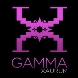 Xaurum Gamma logo