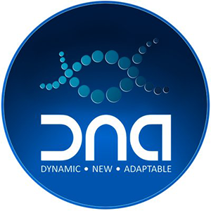 extraDNA logo