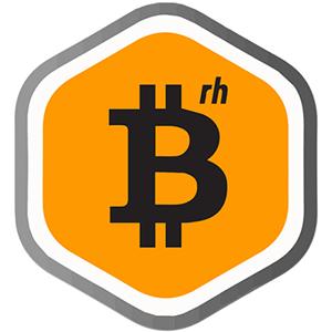 xRhodium logo