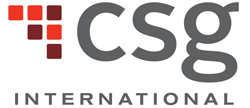 CSG Systems International logo