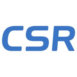 Csr Plc logo