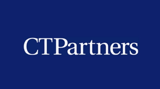 CTPartners Executive Search logo