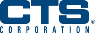 CTS Corp. logo