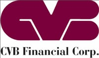 CVB Financial logo