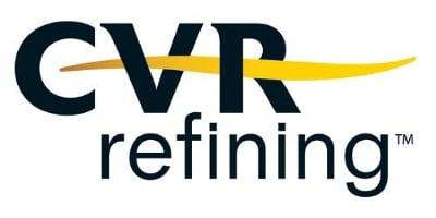 CVR Refining LP logo