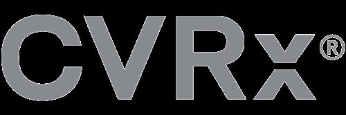 CVRx logo