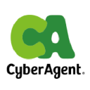 CYBERAGENT INC/ADR logo
