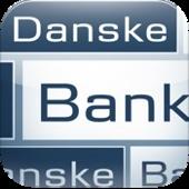 DANSKE BK A/S/S logo