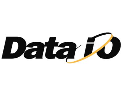 Data I/O logo