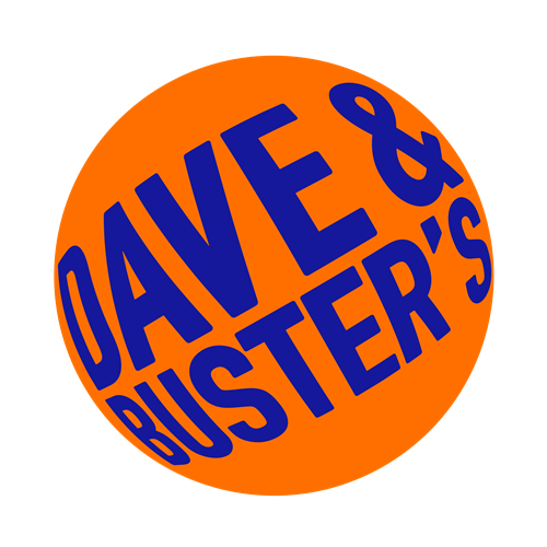 Dave & Buster's Entertainment logo