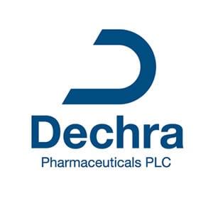Dechra Pharmaceuticals PLC (DPH.L) logo