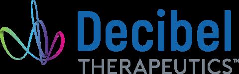 Decibel Therapeutics logo