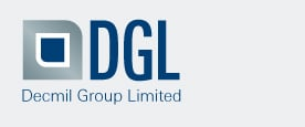 Decmil Group Limited logo