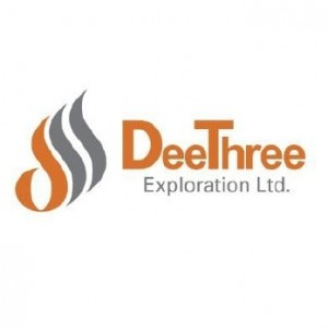 Deethree Exploration Ltd logo