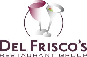Del Frisco's Restaurant Group logo