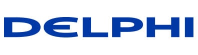 Delphi Automotive PLC logo
