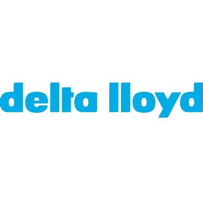 DELTA LLOYD NV EUR0.20 logo