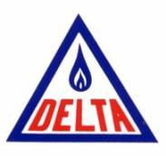 Delta Natural Gas logo
