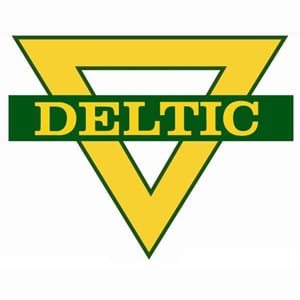 Deltic Timber logo