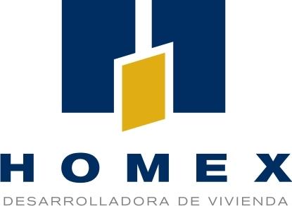 Desarrolladora Homex SAB de CV logo