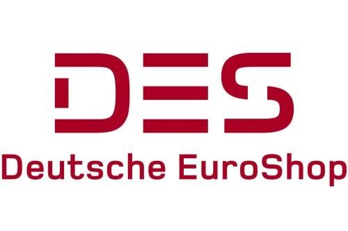 Deutsche EuroShop AG (DEQ.F) logo
