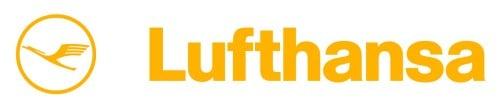 Deutsche Lufthansa logo