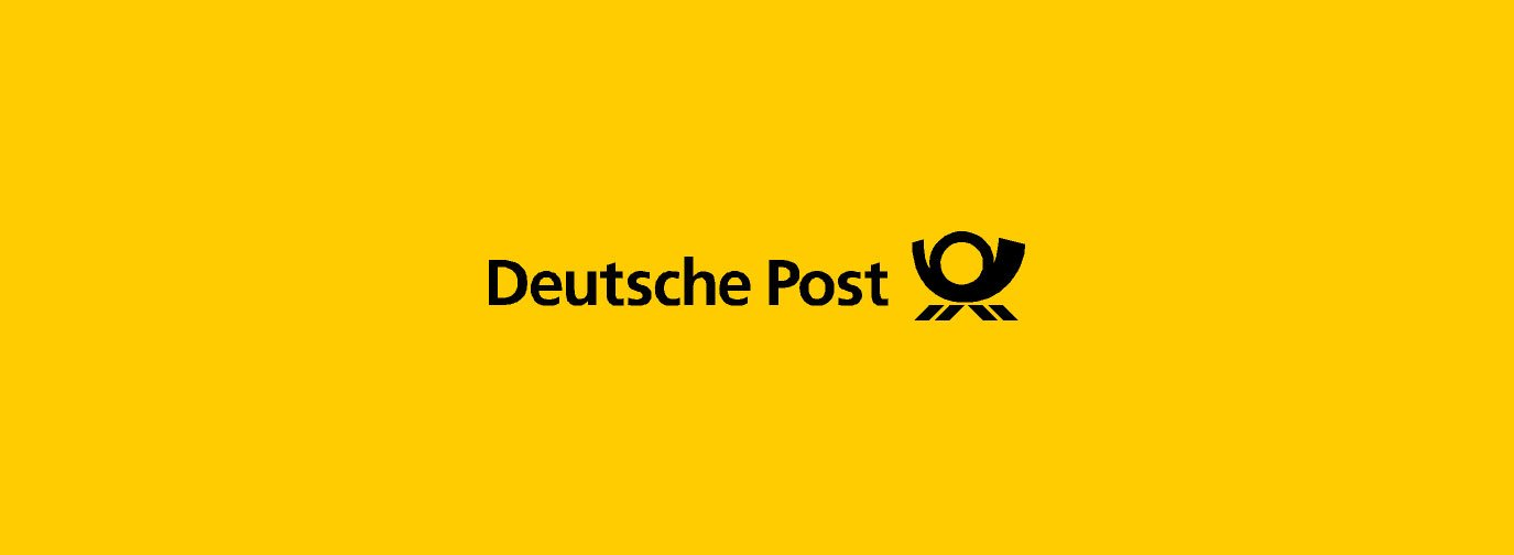 DEUTSCHE POST A/S logo