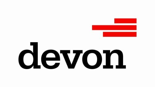 Devon Energy Corporation (NYSE:DVN) Shares Sold by KAMES CAPITAL plc