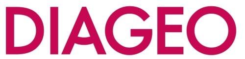 Diageo plc logo