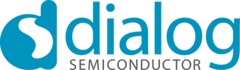 DIALOG SEMICONDUCT GBP0.10 logo