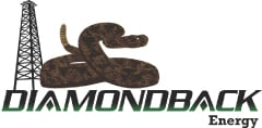 Diamondback Energy Inc logo