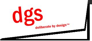 Digital Globe Services logo