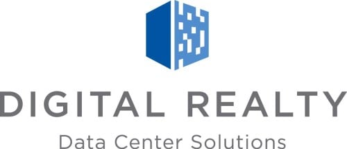 Digital Realty Trust logo