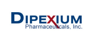 Dipexium Pharmaceuticals logo