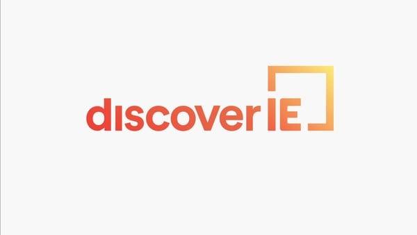 discoverIE Group plc (DSCV.L) logo