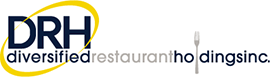Diversified Restaurant Holdings logo