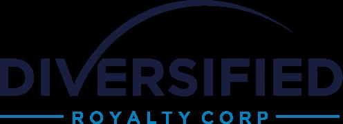 Diversified Royalty logo