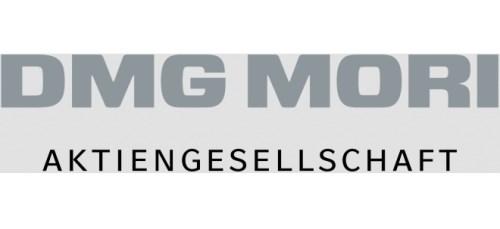 DMG MORI AKTIENGESELLSCHAFT (GIL.F) logo