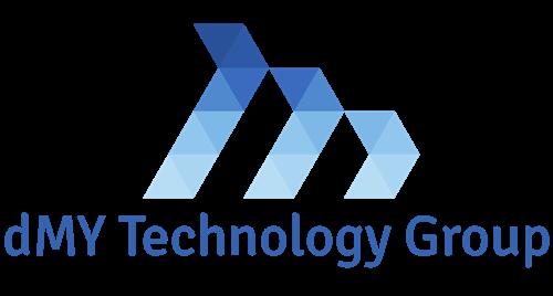 dMY Technology Group, Inc. III logo
