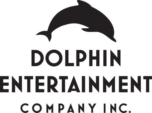 Dolphin Entertainment logo