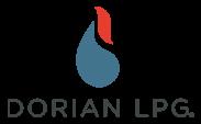 Dorian LPG Ltd logo