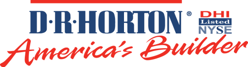 D. R. Horton logo