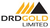 DRDGOLD Ltd. (ADR) logo