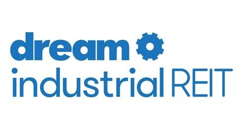 Dream Industrial Real Estate Investment Trust logo