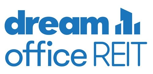 Dream Office Real Estate Investment Trust logo