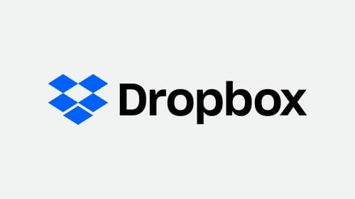 Dropbox Inc. logo