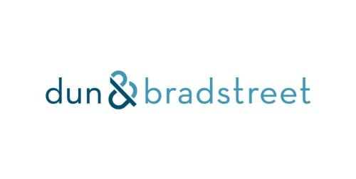 Dun & Bradstreet Corporation (The) logo