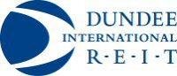 Dream Global REIT logo