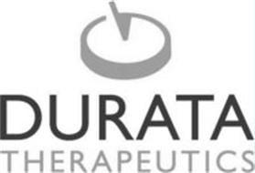 Durata Therapeutics logo