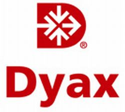 Dyax logo